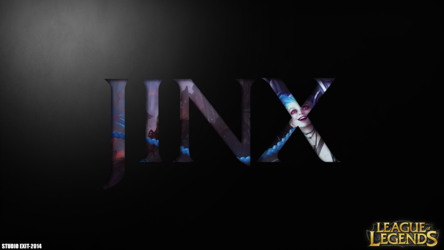 of jinx counter... Jinx Counter