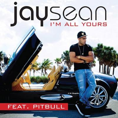 Jay Sean - I'm All Yours (feat. Pitbull) Lyrics