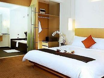Hotel Novotel Jalan Cihampelas Bandung