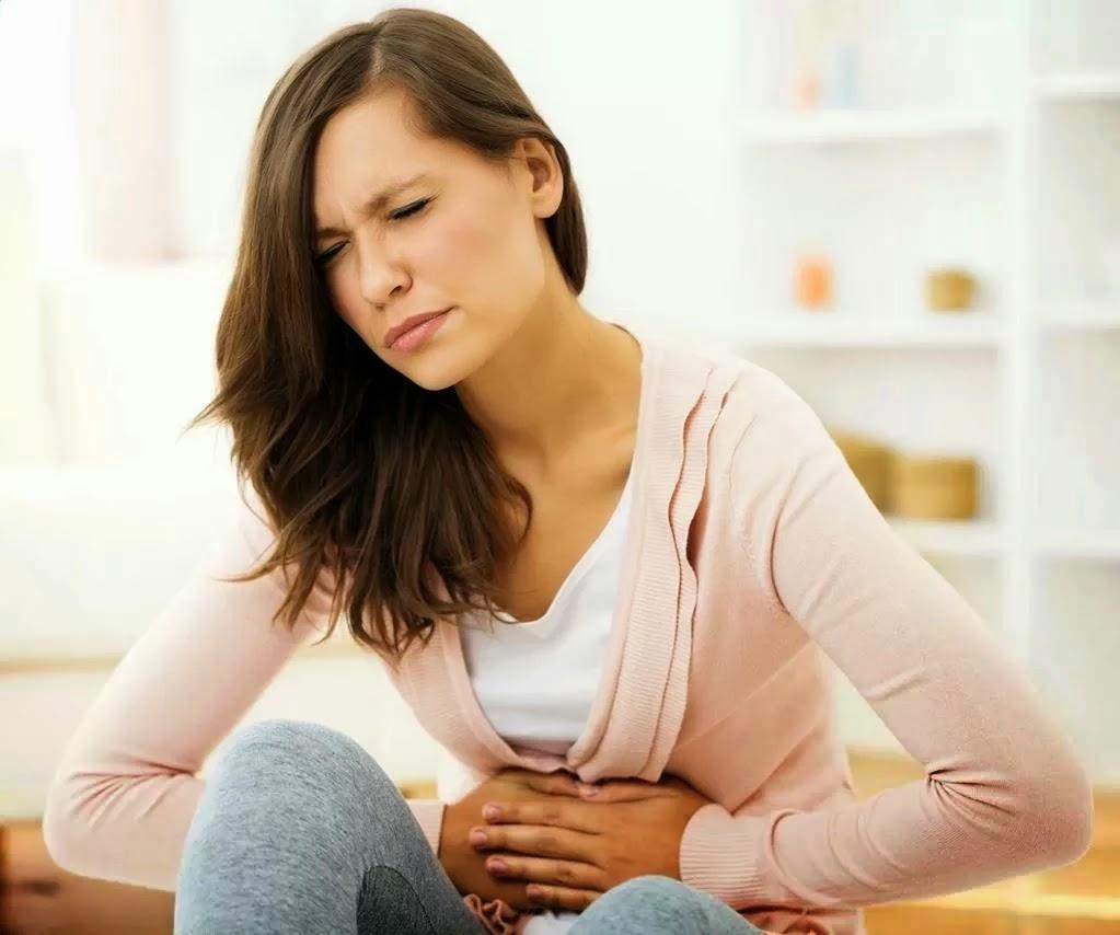 Kenali Tanda Menstruasi Tidak Normal