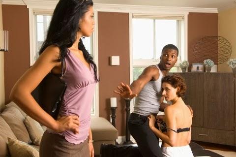 8 lợi ích của việc ngoại tình