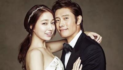 Daftar 10 Couple Pasangan Artis Korea 2015 Paling Romantis