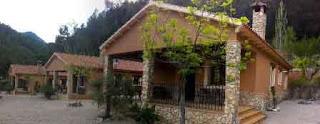 casas rurales, yeste, escapadas, puente andalucia 2013
