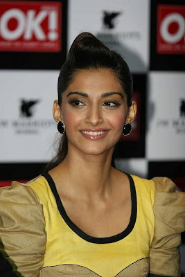 Sonam Kapoor Bipasha Basu in Players