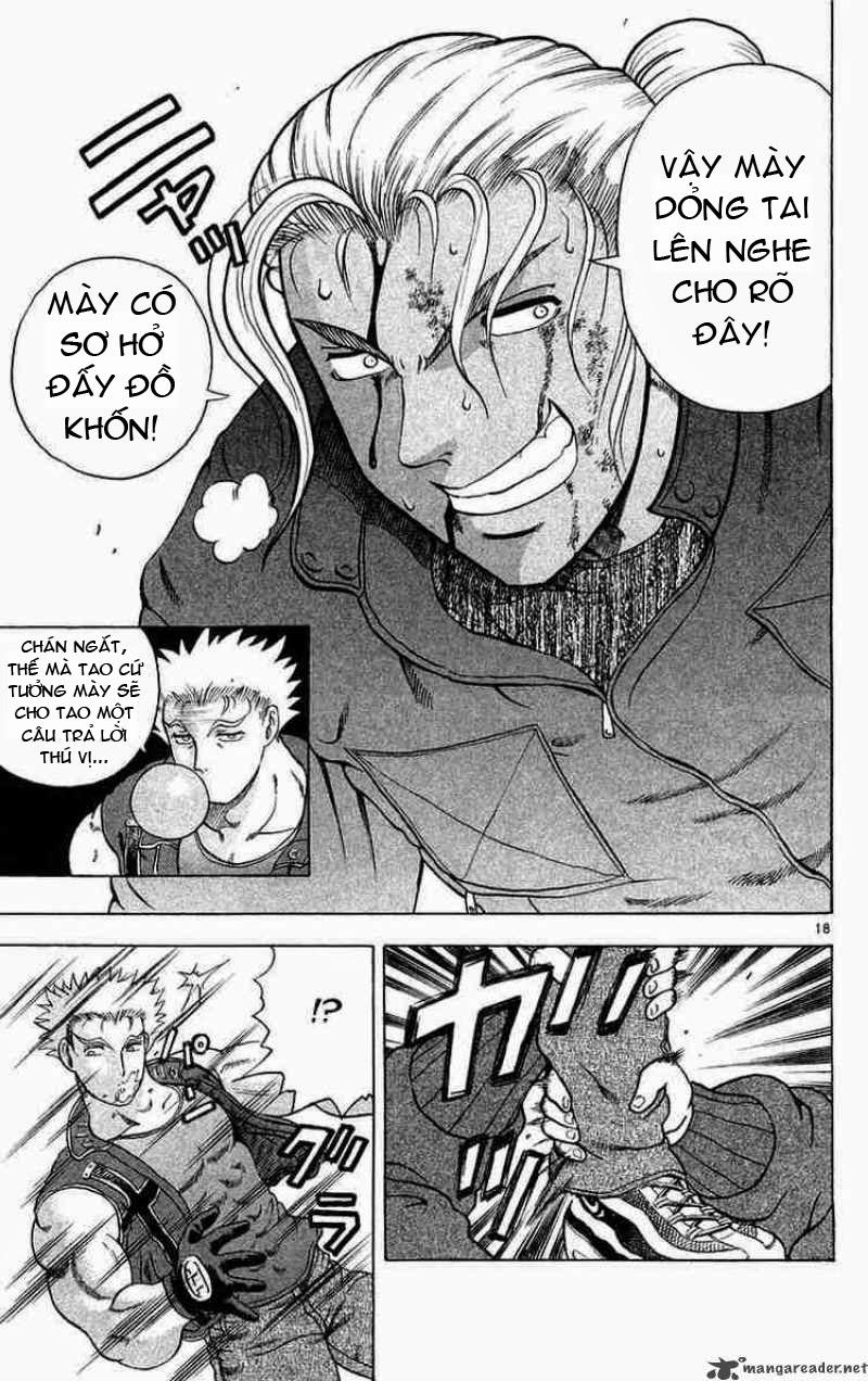 Kenichi trang 20
