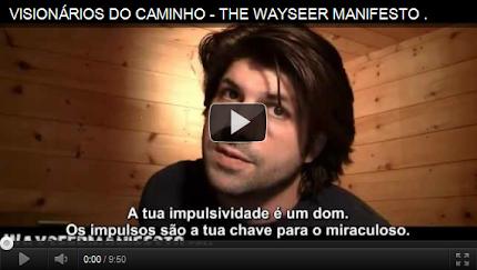 VISIONÁRIOS DO CAMINHO