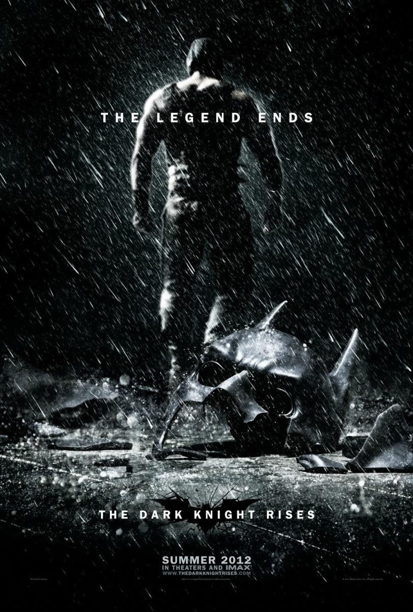 ver Batman 3  The Dark Knight Rises online  trailer pelicula online gratis
