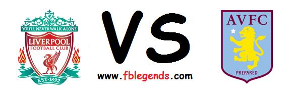 مشاهدة مباراة استون فيلا وليفربول بث مباشر اليوم الاحد 19-4-2015 اون لاين كأس الإتحاد الإنجليزي يوتيوب لايف aston villa vs liverpool