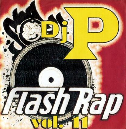 As Melhores do Dj P vol 11