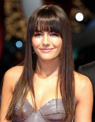 scene hairstyles for girls 2011. Long Scene Haircut Hairstyle