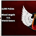 Warhammer 40,000 Battle Report 2,000 pts: Blood Angels vs World Eaters