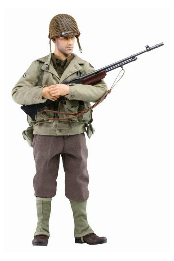 Toyhaven dragon models ltd saving private ryan 1 6th for Food bar saving private ryan