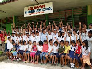 SKOL PROJEKTET PÅ FILIPPINERNA