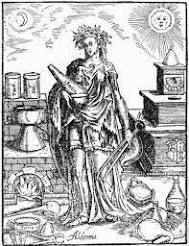 Maria l'Alchimista