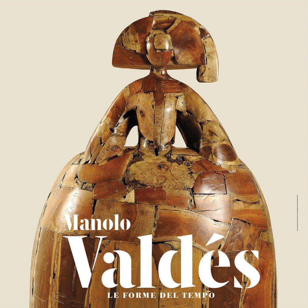 Manolo Valdés – Le Forme del Tempo
