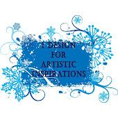 Artistic Inspirations Blog Challenge