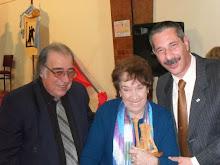 AcE junto a Gloria Naya