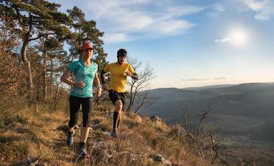 Motivate corriendo en compañía