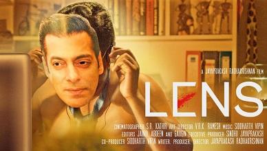 Lens Movie Online