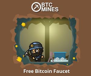 BTC Mines-Earn FREE BITCOIN