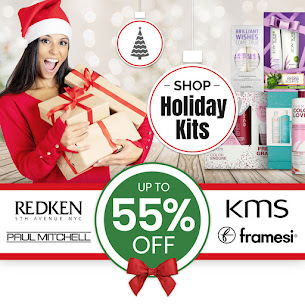 Up to 55% Off Holiday Kits