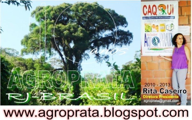 Produtos Orgânicos da Agroprata