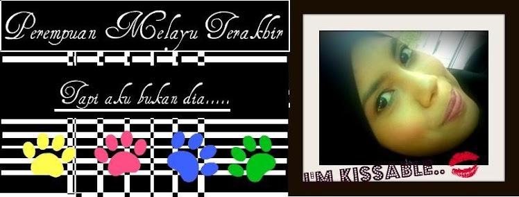 Perempuan Melayu Terakhir