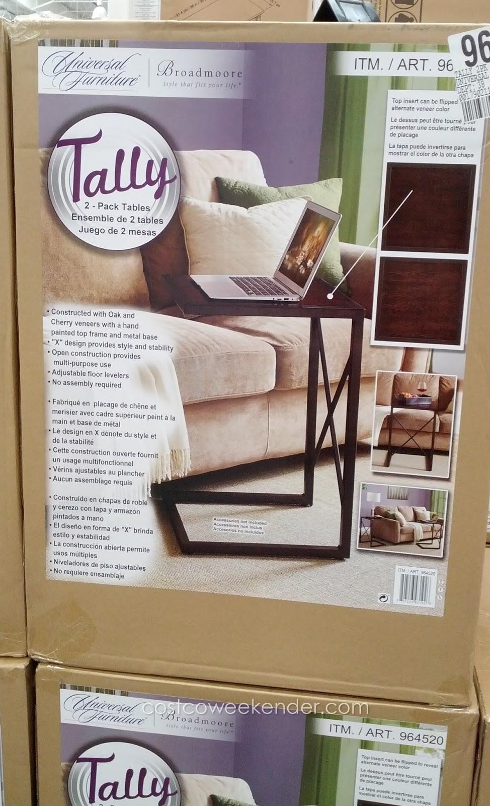 Universal Broadmoore Furniture From Costco Html