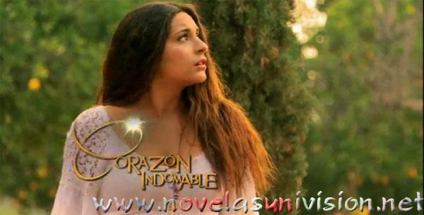 Novela Corazon Indomable Capitulos Completos