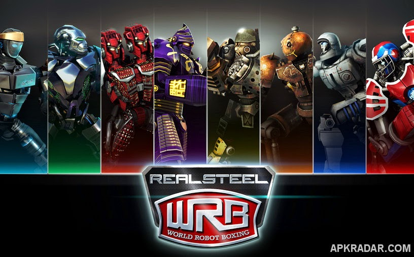 Real-Steel-World-Robot-Boxing-hack