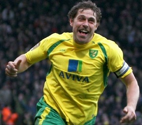 Grant Holt, Norwich striker