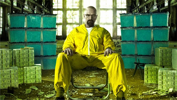 Sinopsis Breaking Bad