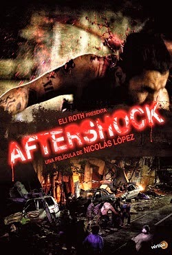 Filme Aftershock Dublado AVI BDRip