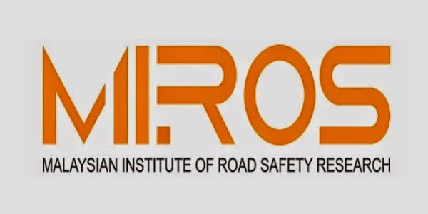Jawatan Kerja Kosong Malaysian Institute of Road Safety Research (MIROS) www.ohjob.info januari 2015