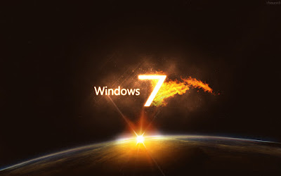 windows-7-ultimate-Fire