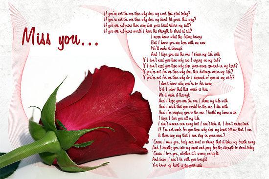 Beautiful Shayari: Missing You Sms