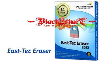 East Tec Eraser v2012.10.0.4.100