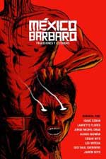 México bárbaro (2014) HDRip Latino