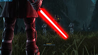 star wars the old republic, Knights of the Fallen Empire, Chapter V From The Grave lana lightsaber