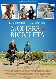 Ver: Moliere en bicicleta (Alceste à bicyclette) 2013