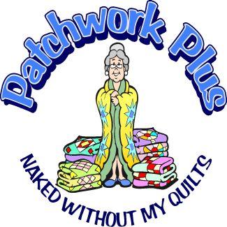 Patchwork Plus Quilt Shop