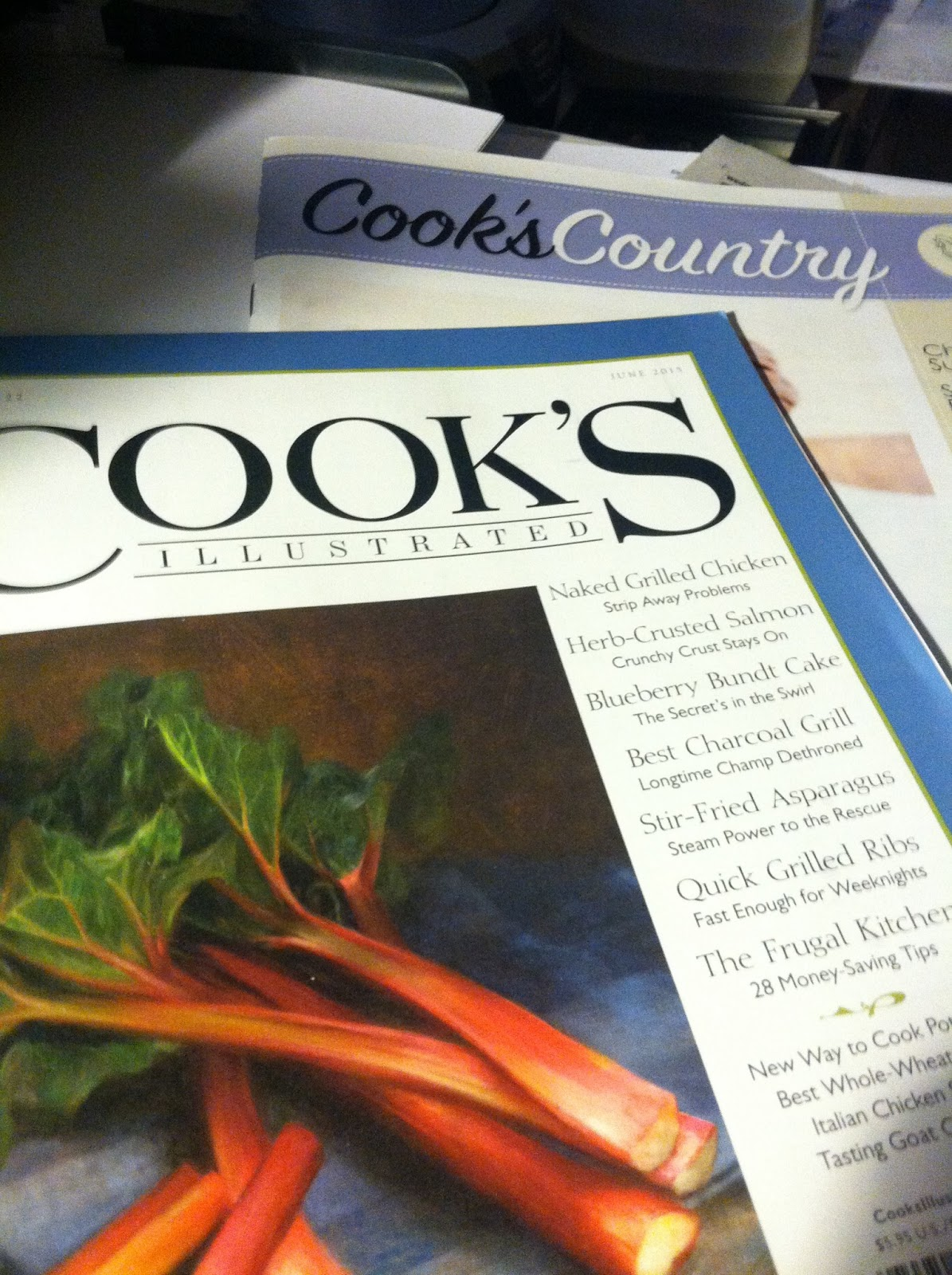 Country Test Kitchen Recipes There And Back Again Food Minute Steaks And Skillet Roasted