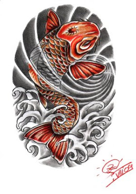 Free Japanese Tattoos Designs