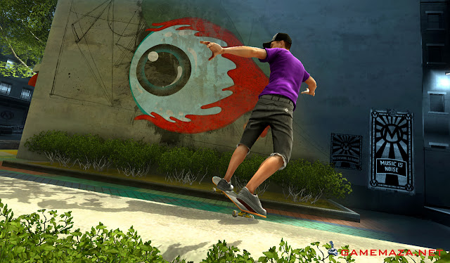 Shaun-White-Skateboarding-Game-Free-Download
