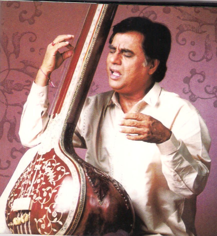 Listen to Jagjit Singh songs online Jagjit Singh songs MP3 download