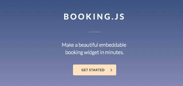 Booking.js
