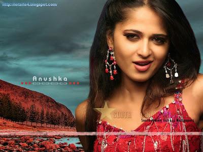 Anushka Shetty HD Photo 2014 - Hot Cute Pretty Beautiful Indian Girl Anushka Shetty