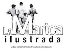 La Marica Iluntrada n 4 - Publicación on line, visitala: