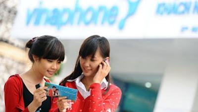 Đăng ký gói cước C15 Vinaphone tặng 15 phút gọi, 15SMS
