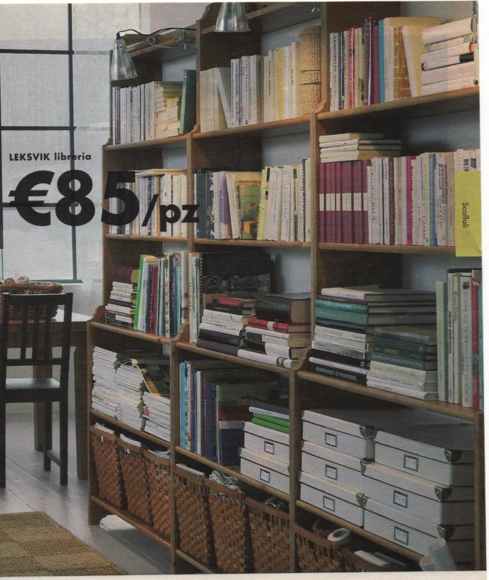 Libreria Con Ante Scorrevoli Ikea. Trendy Cheap Simple